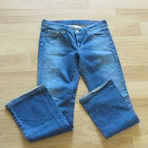 *Citizens of Humanity 30 jeans*